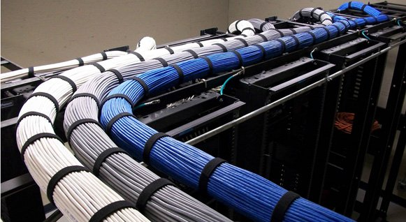 Structured Cabling <span>Solutions </span>
