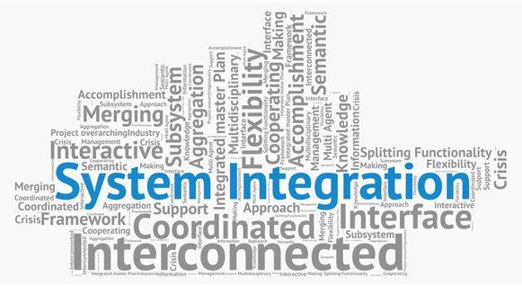 System <span>Integration </span>