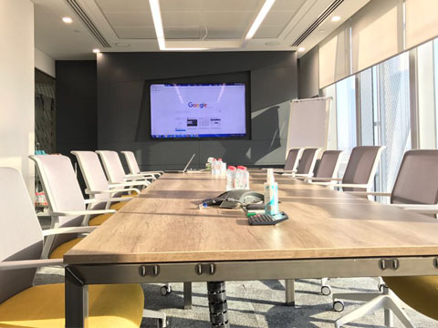 Board Room / Meeting Room Solutions